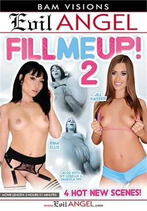 Watch porn online Fill Me Up! 2