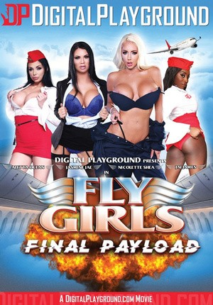 Watch porn online Fly Girls: Final Payload