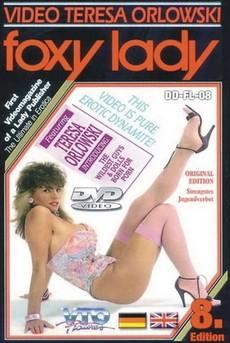 Foxy lady filme