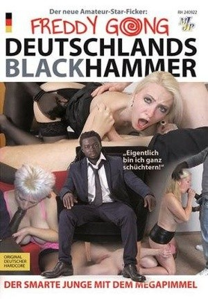 Watch porn online Freddy Gong Deutschlands Black Hammer