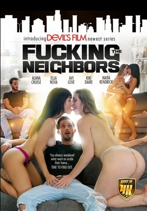 Watch porn online Fucking The Neighbors