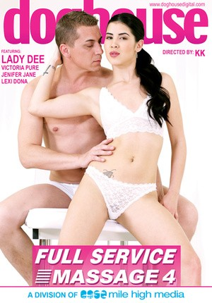 Watch porn online Full Service Massage 4