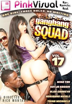 Gang bang actors needed