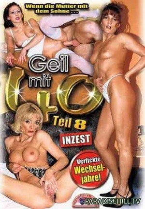 Geil Mit 40