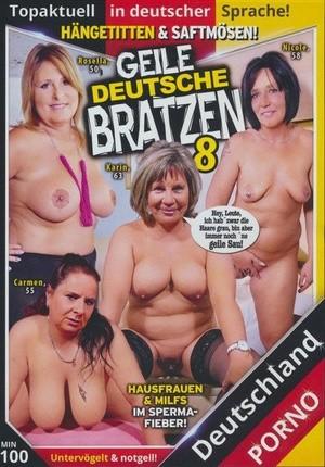 deutschland porn