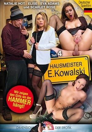 Porno Hausmeister
