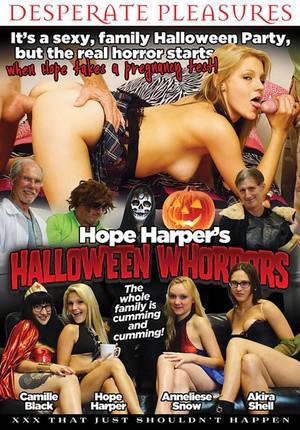 Halloween XXX filmer