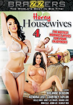 Horney house wives porn