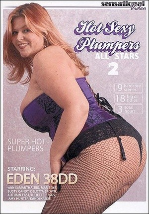 Watch porn online Hot Sexy Plumpers 2: All Stars