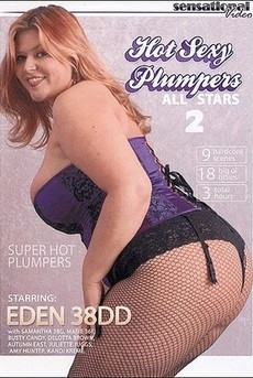 Hot Sexy Plumpers 2: All Stars