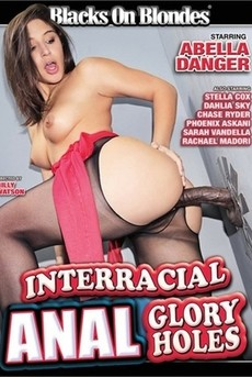 Interracial Anal Glory Holes