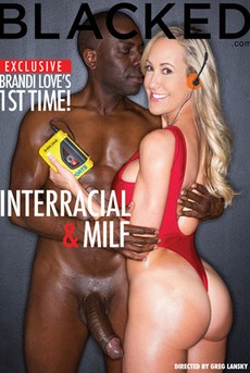 Interracial And MILF