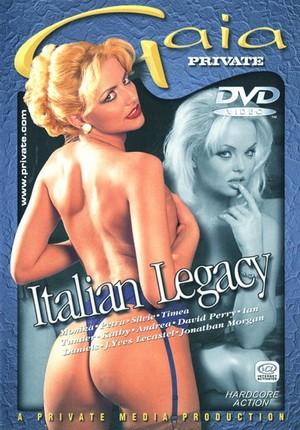 Italian Porn Dvd
