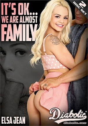 Watch porn online It's Okay... We Are Almost Family