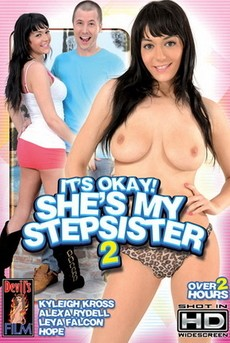 It's Okay! She's My Stepsister 2