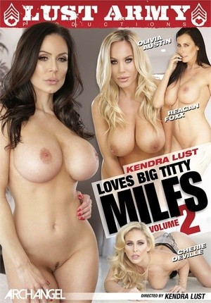 Watch porn online Kendra Lust Loves Big Titty MILFs 2