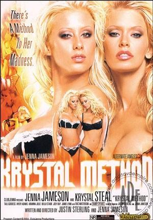 Jenna Jameson Krystal Steal