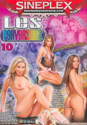Porn Film Online - Les Perversions 10 - Watching Free!
