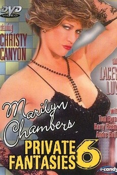 Marilyn Chambers' Private Fantasies 6