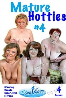 Mature Hotties 4