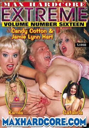 Porn Film Online - Max Hardcore Extreme 16 - Watching Free!