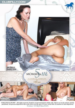 Lesbian Stepmom Helps Daughter