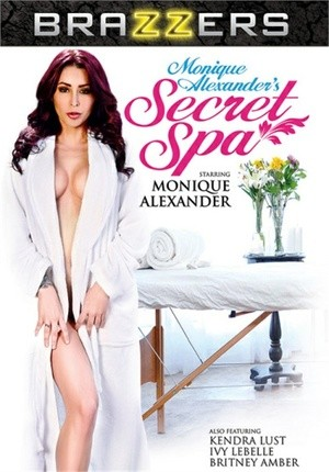 Watch porn online Monique Alexander's Secret Spa