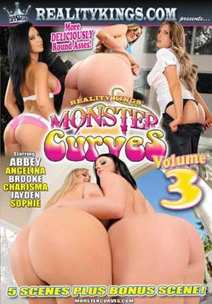 Monster Curves 3