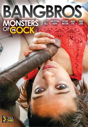 Monsters Of Cock 76