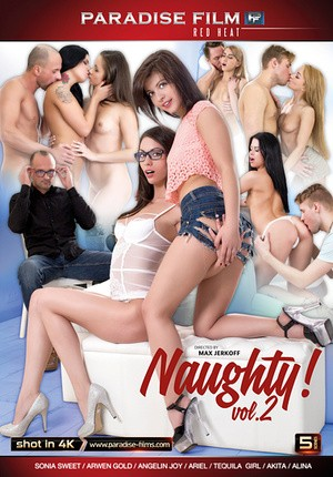 Watch porn online Naughty! 2
