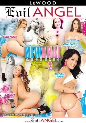 Watch porn online New Anal Recruits 2