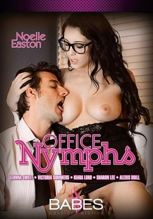 Watch porn online Office Nymphs