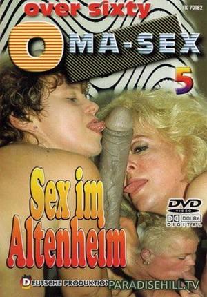 Omasex Im Altenheim