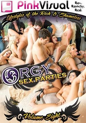 Grandes parties orgie