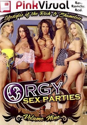Rgy sex parties