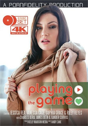 Watch porn online Playing The Game