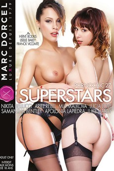 Pornochic 27: Superstars