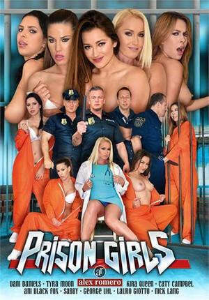 Порно фото девушек тюрьмы фото 134-75