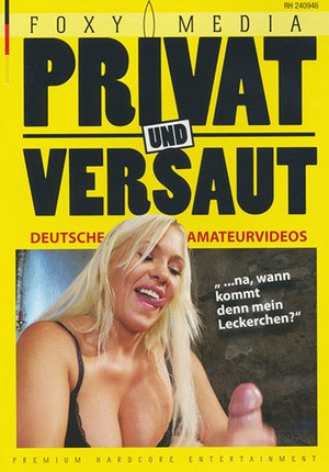 Watch porn online Privat Und Versaut: Deutsche Amateurvideo
