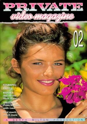 Porn film Private Video Magazine 2