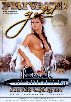 Кино порно гладиатор 3