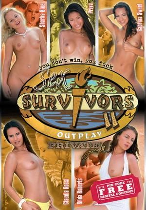 Sex survivor porn