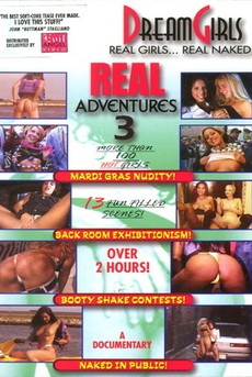 Dreamgirls Real Adventures Hd