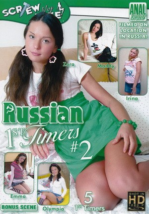 Porn Film Online - Russian 1st Timers 2 - Watching Free!