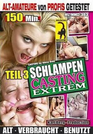 Extrem Porno-Film
