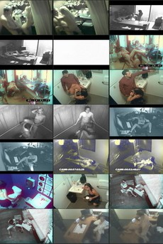 Security Cam Chronicles 2