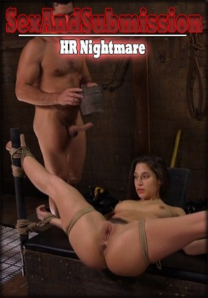 Watch Blood And Sex Nightmare Online