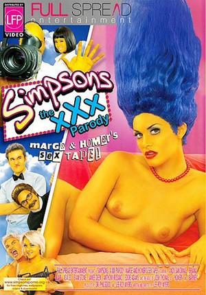 Los Simpson Parodia Xxx