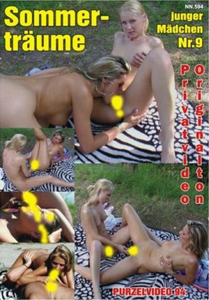 Porn Film Online - Sommertraume Junger Madchen 9 - Watching Free!