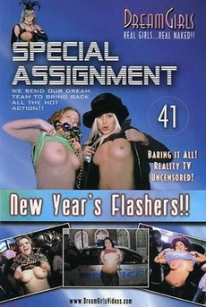 Special Assignment 41: New Years Flashers